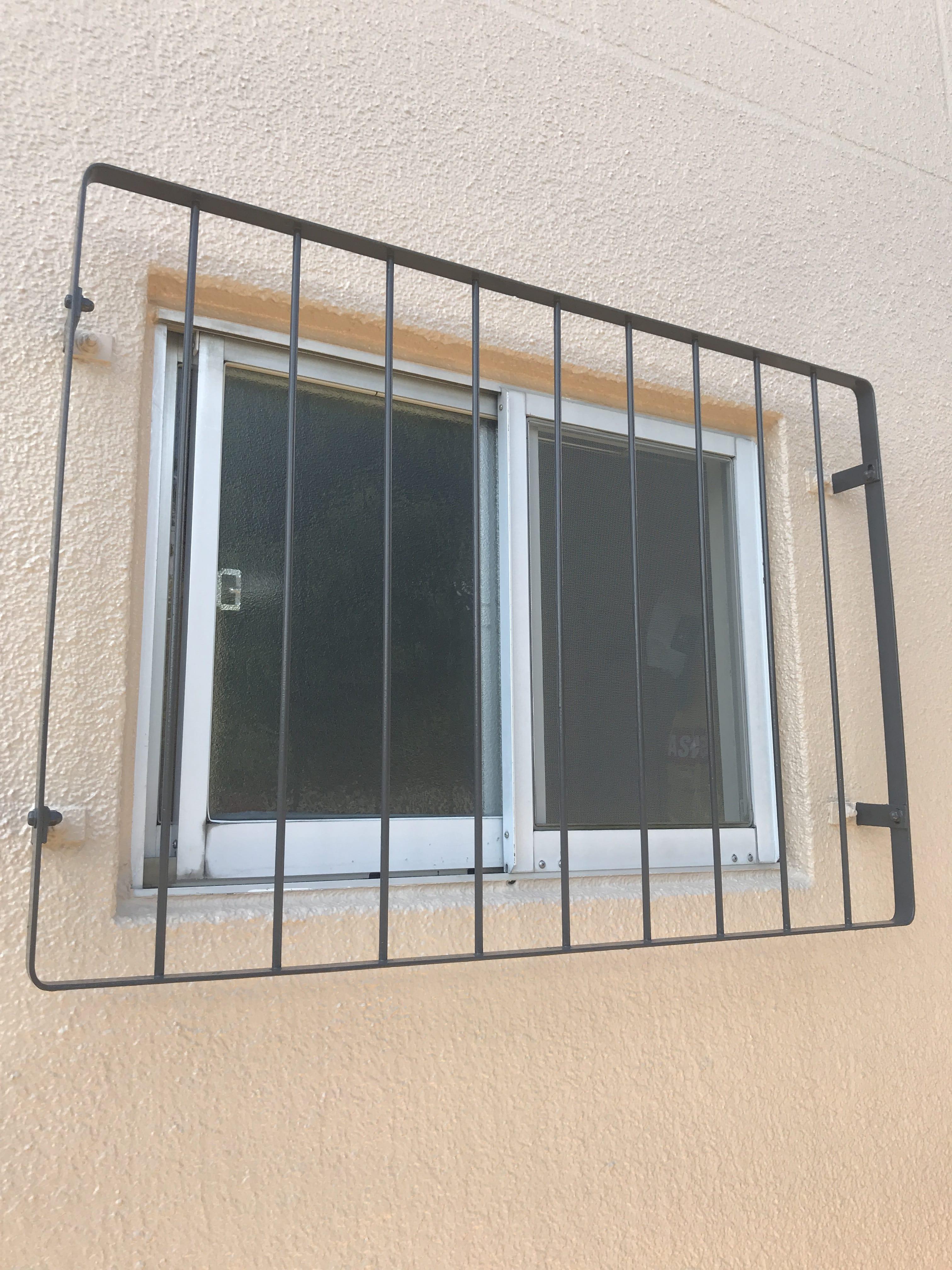 窓サッシ入れ替え工事