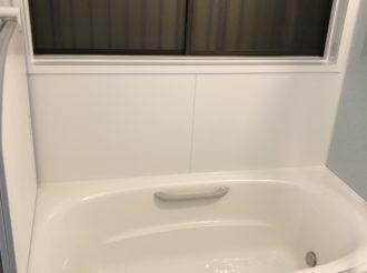 浴室・洗面化粧台改修工事