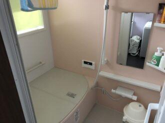 浴室、洗面所、トイレ改修工事